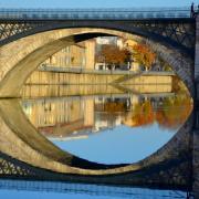 L' oeil du Pont Vieux