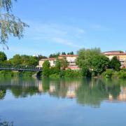 Bourg-de-Péage