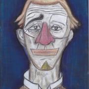 Le clown de Buffet